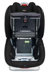 Britax Marathon ClickTight Installation Review Image