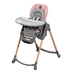 Maxi Cosi Minla Pink High Chair Review Image