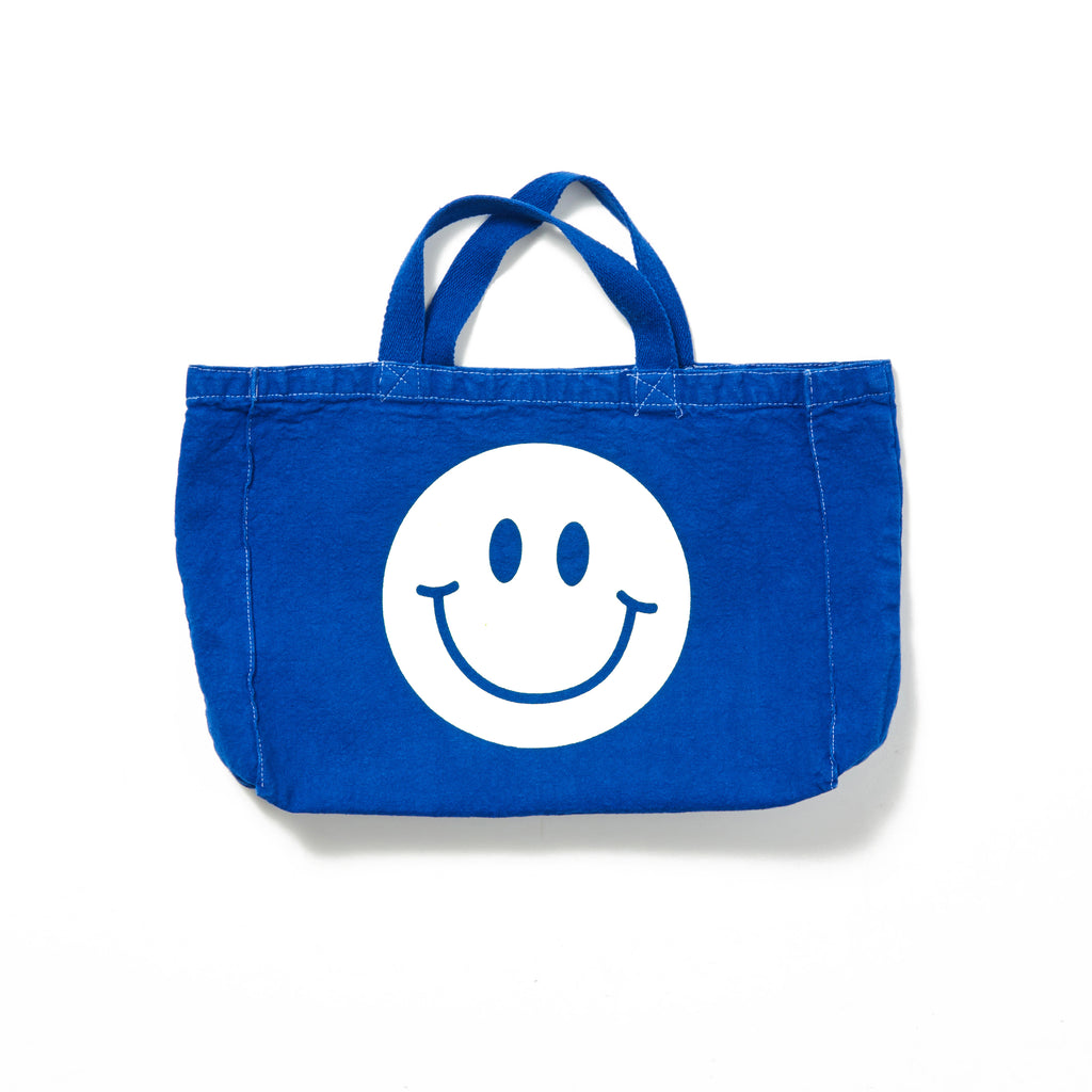 made by MISFITS - Blue Tote
