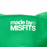 HAPPY MISFIT GREEN