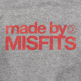 MADE BY MISFITS SWEATSHIRT