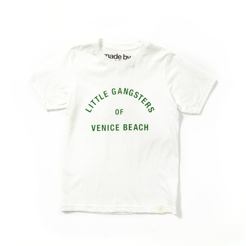 LITTLE GANGSTERS OF VENICE BEACH - ON SALE NOW!!