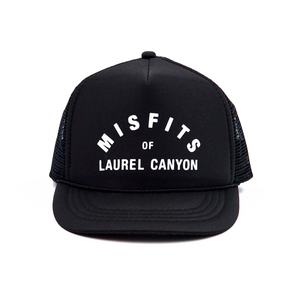 MISFITS OF LAUREL CANYON