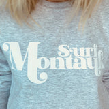 SURF MONTAUK - ASH GREY