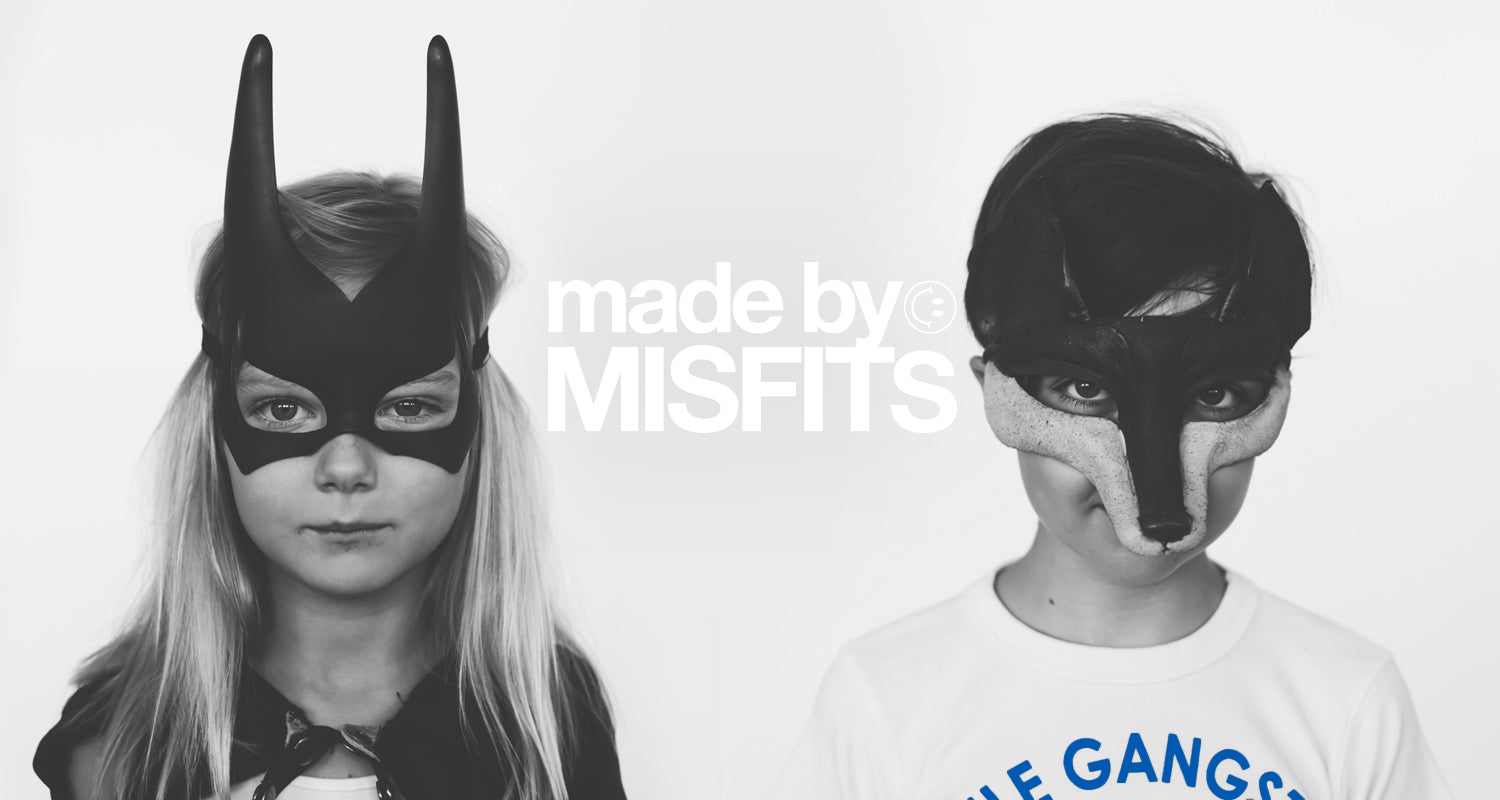 Made by Misfits