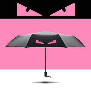 Fashion Sunny and Rainy Umbrella