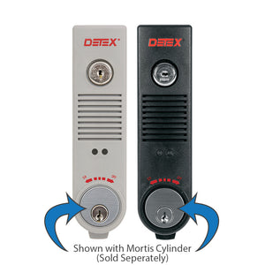 Detex EAX-300 Battery Powered Door Prop Alarm