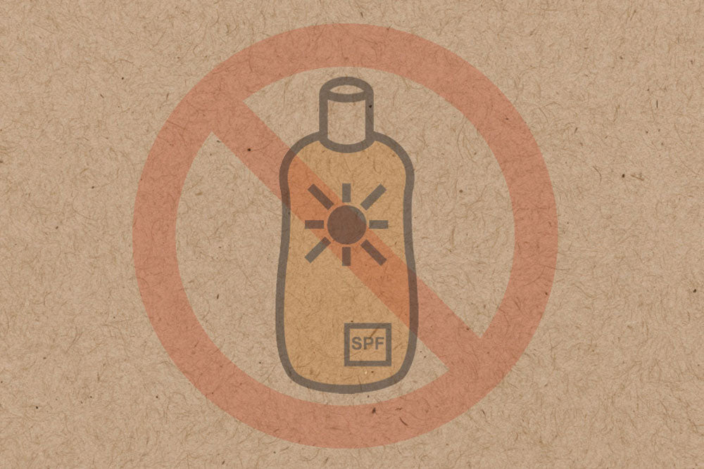 Breaking Down Chemical Sunscreens