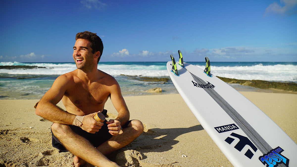 MANDA Welcomes Mason Ho as Brand Ambassador