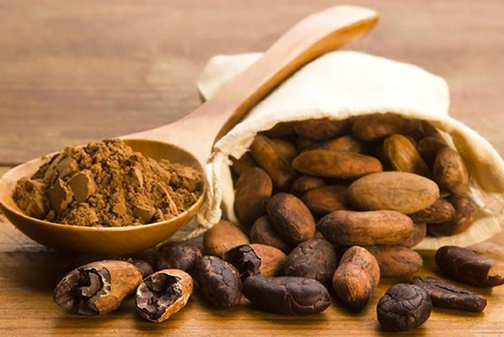 MANDA's Top Benefits of Cacao