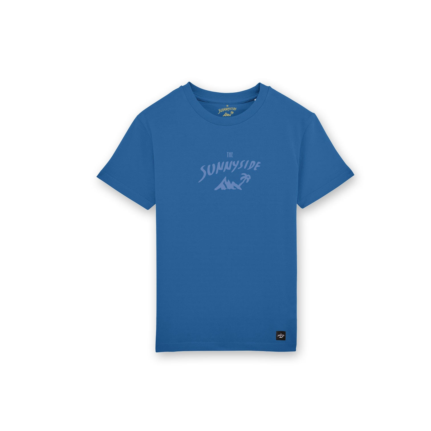 Logo T-Shirt Kids - THE SUNNYSIDE