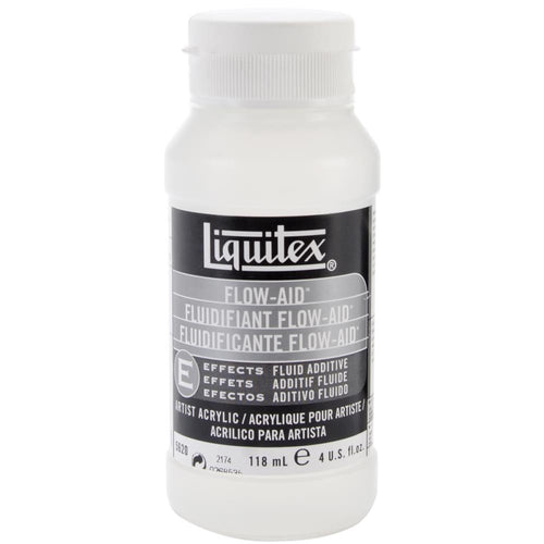 Liquitex Flow Aid Acrylic Fluid Additive