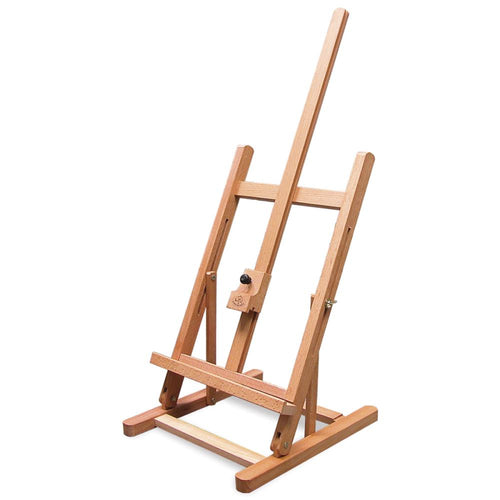 Wooden Sorrento Tabletop Easel