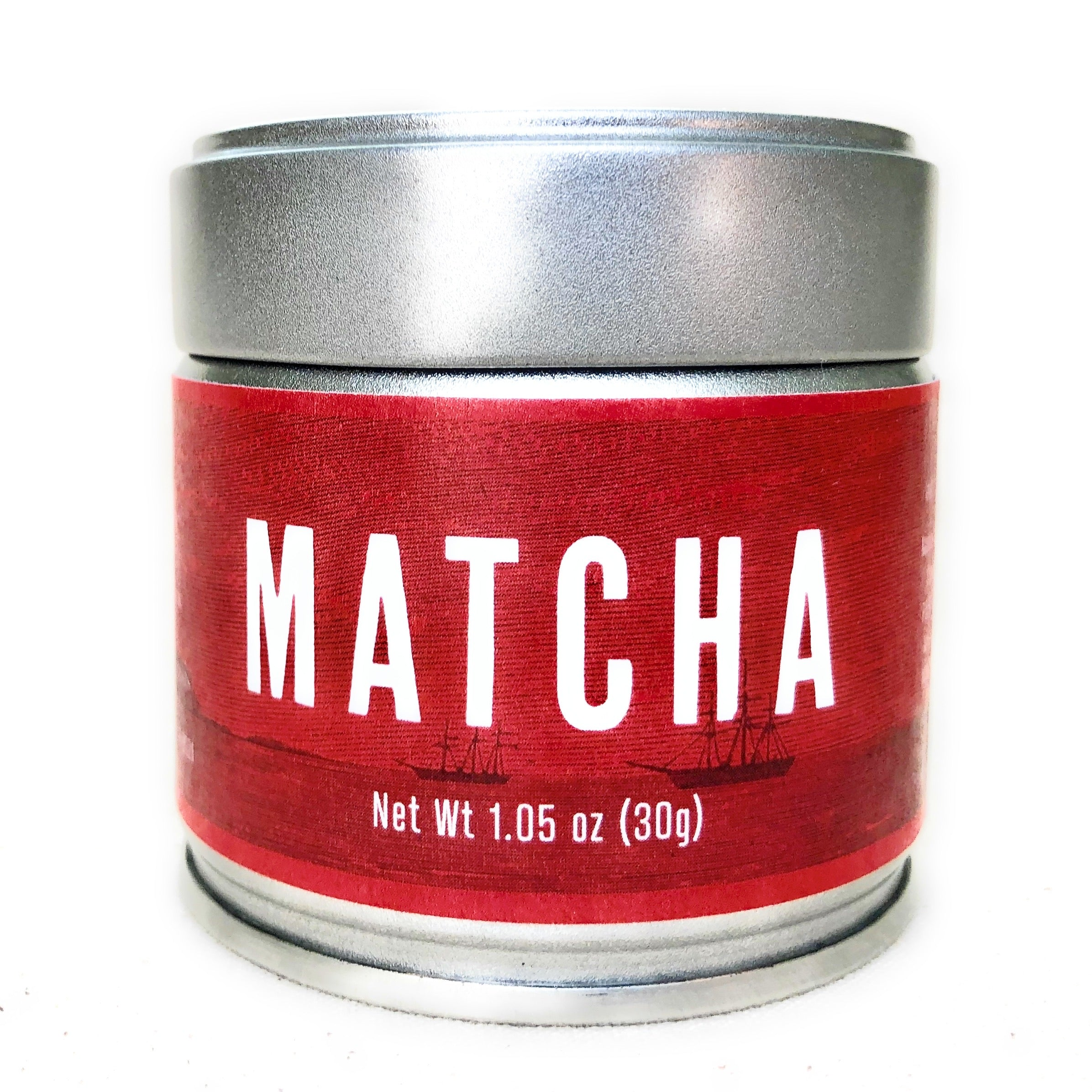 Nantucket Matcha