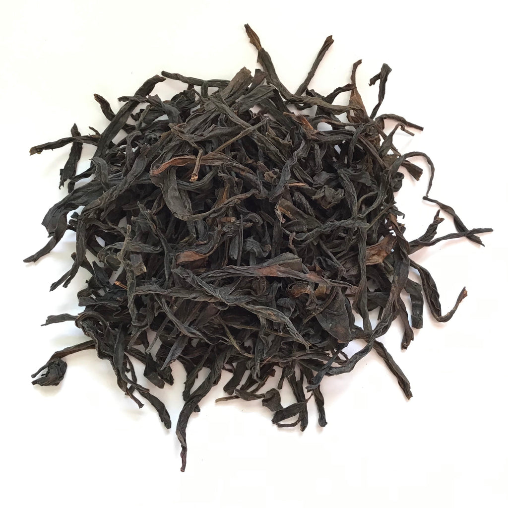 Nantucket Dark Oolong