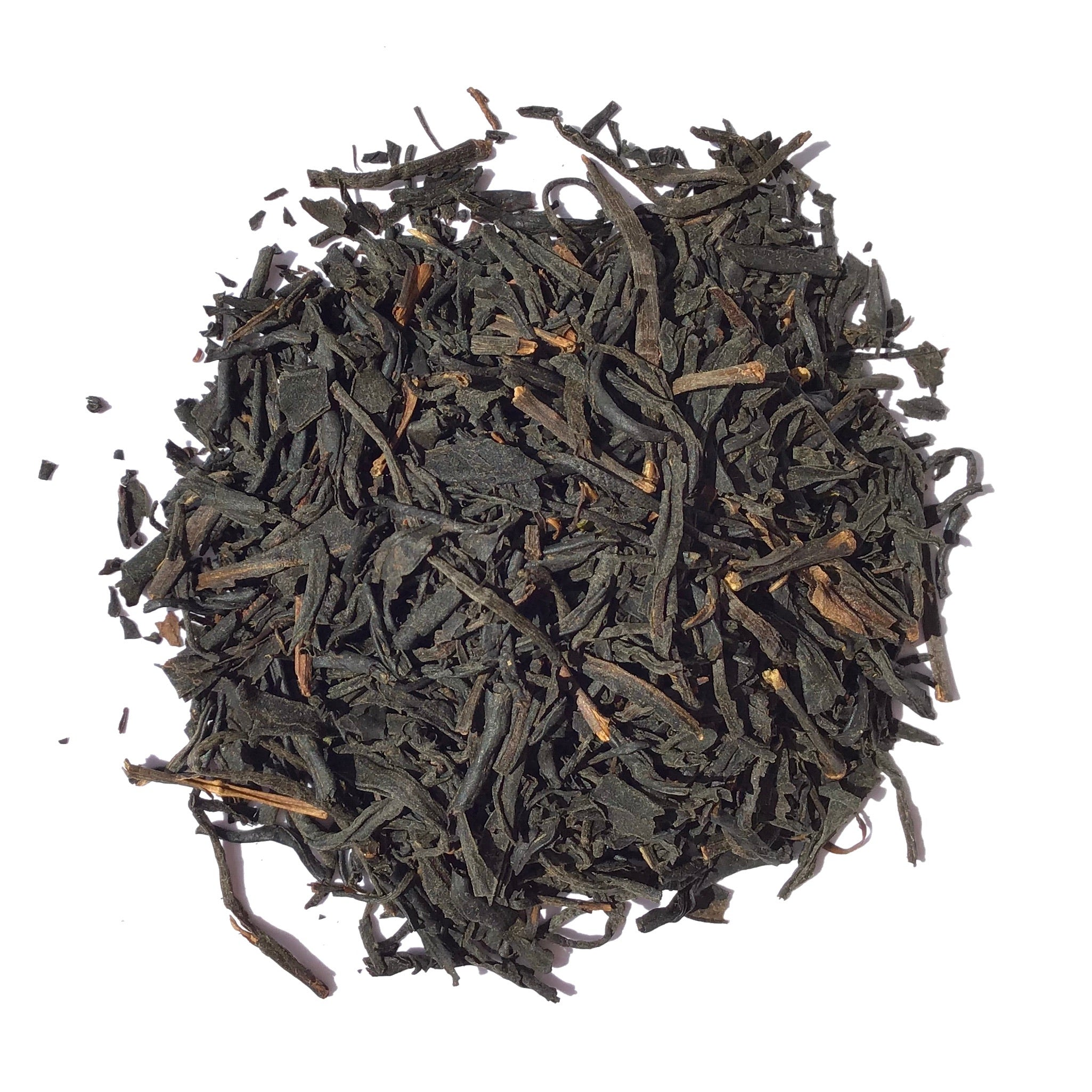 Nantucket Black Tea