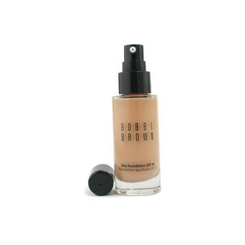 Skin Foundation SPF 15 - # 4.5 Warm Natural  30ml/1oz