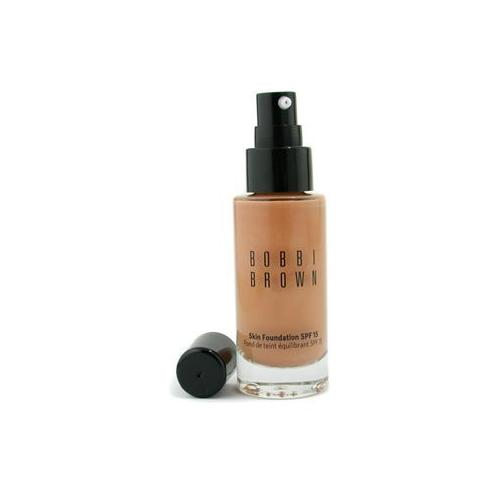 Skin Foundation SPF 15 - # 5 Honey  30ml/1oz