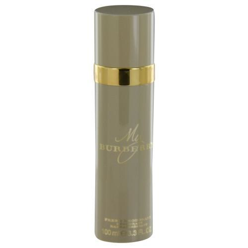 MY BURBERRY by Burberry DEODORANT SPRAY 3.3 OZ