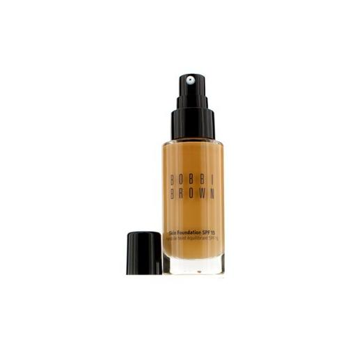 Skin Foundation SPF 15 - # 6 Golden  30ml/1oz