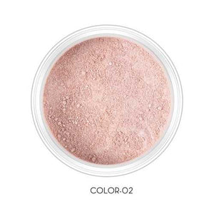 O.TWO.O Highlighter Loose Powder Brighten