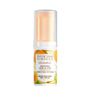 Physicians Formula Vitamin C Brightening Facial Oil Stick SPF 30,