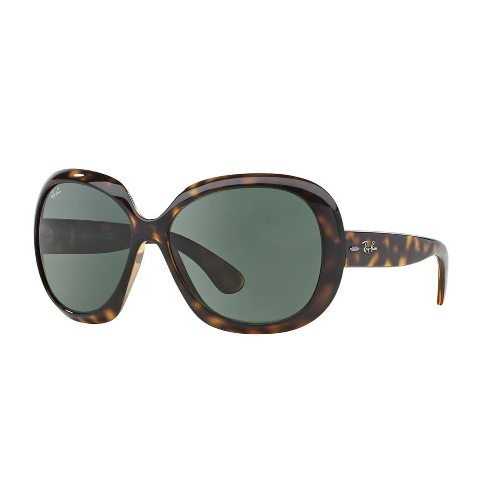 Ray-Ban Jackie Ohh II RB4098 60mm Butterfly Sunglasses