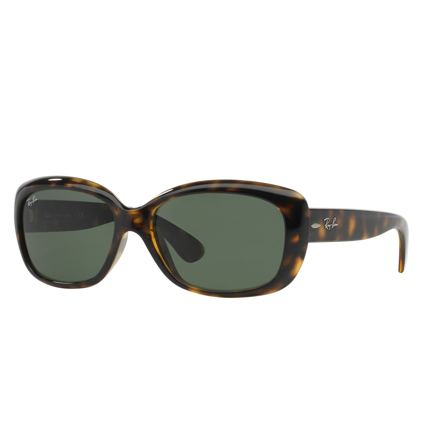 Ray-Ban Jackie Ohh RB4101 58mm Rectangle Sunglasses