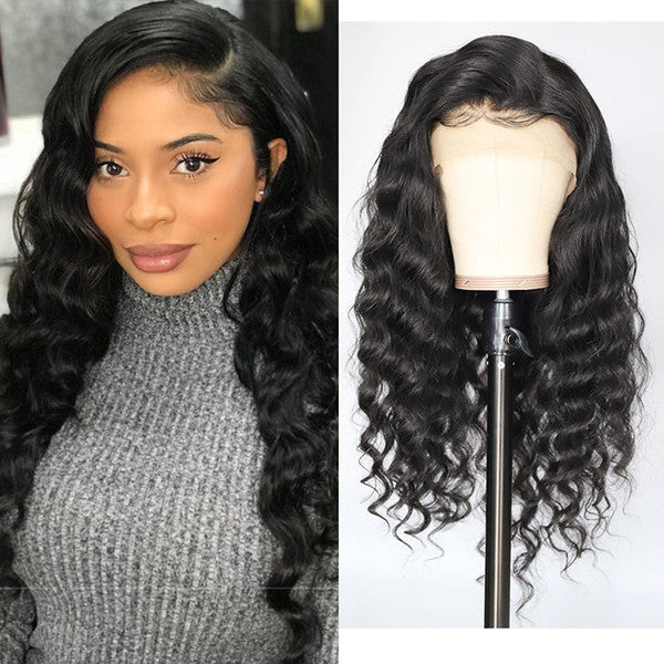 BRAZILIAN LACE FRONT WIGS UP TO 40 INCHES!