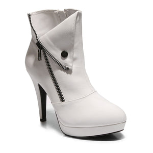 Two Lips Too Too Viola Women's Ankle Boots