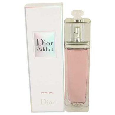Dior Addict by Christian Dior Eau Fraiche Spray 3.4 oz