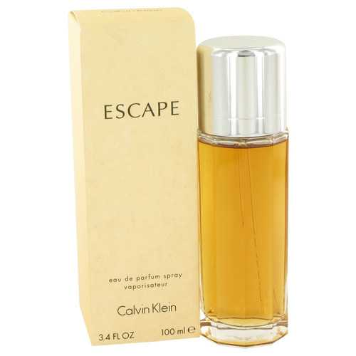 ESCAPE by Calvin Klein Eau De Parfum Spray 3.4 oz (Women)