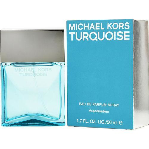 MICHAEL KORS TURQUOISE by Michael Kors EAU DE PARFUM SPRAY 1.7 OZ