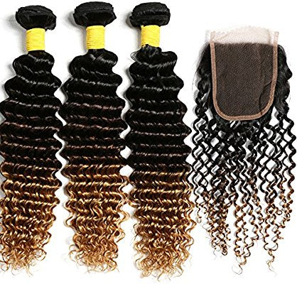 """Edition"" 3 Bundles & Closure DEAL!!!"