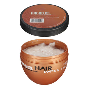 Organic Moroccan Argan Oil Hair Mask Glycerine Natural Deep Conditioner Dry Damaged Hair Treatment