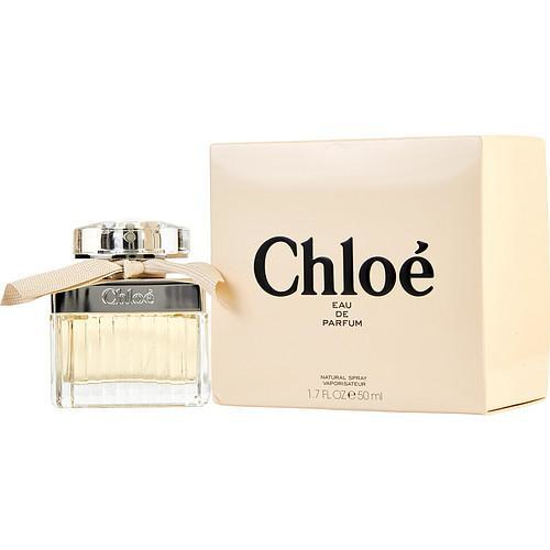 CHLOE NEW by Chloe EAU DE PARFUM SPRAY 1.7 OZ