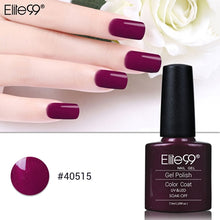 Elite99 Soak off UV Nail Gel Polish