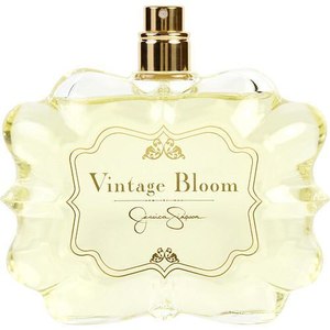 VINTAGE BLOOM by Jessica Simpson EAU DE PARFUM SPRAY 3.4 OZ *TESTER