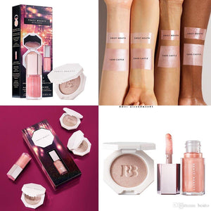FENTY DEAL! HIGHLIGHTER & LIP GLOSS KIT