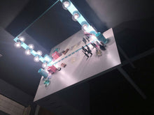 """The Fairest Collection"" - Hollywood Style Vanity Mirror (USE w/ Ikea Vanity)"