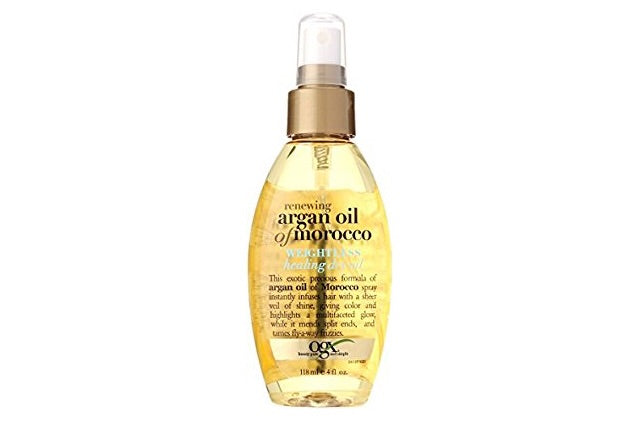 OGX Argan, Morocco, Coconut Oil Set!! 4 for $45.99