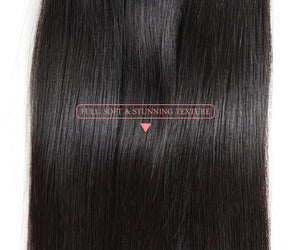 30 INCHES & UP!!!!! 10A VIRGIN BRAZILIAN HAIR!