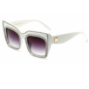 """Witness The Vintage"" Sunglasses"