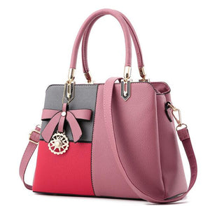 """Queen"" Leather Handbag"