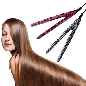 Mini Portable Ceramic Flat Iron Styling Tools