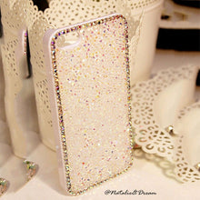 Luxury Crystal Rhinestone Cover Case