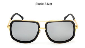 Famous Square Sunglasses