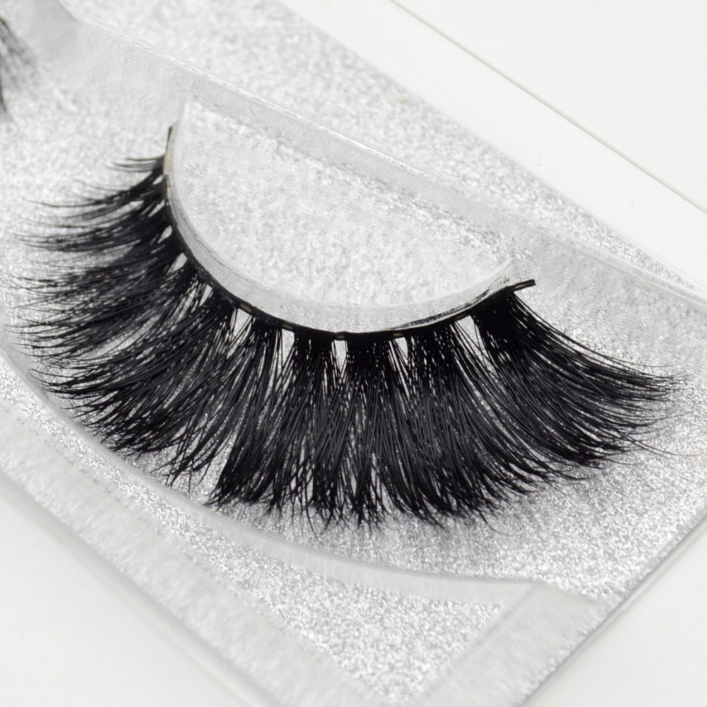 """Drama Class"" Mink Lash Collection"