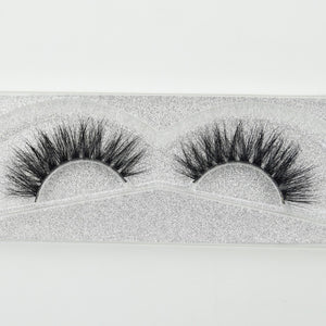 """Mesmerized"" 3D Mink Lashes"