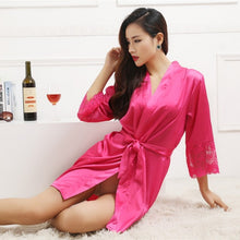 """Relax w/ V"" Sexy Robes"